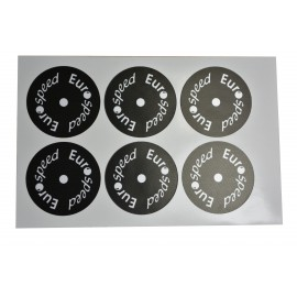 60mm EUROSPEED spot(6pcs)