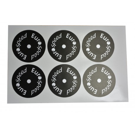 rozehrávací body EUROSPEED 60mm(6ks)