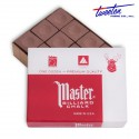Master brown chalk  12 pcs
