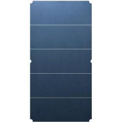 břidlicová deska snooker 3658 x 1867 x 45 (5-dílná)
