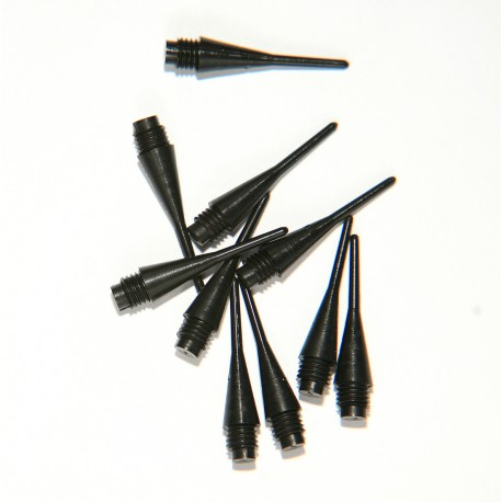 Darts Tips STANDARD 1/4 8mm 1000 ks