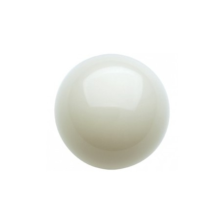 Bílá koule Phenolic S PRO 57,2 mm