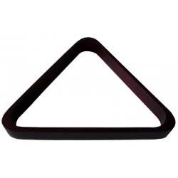 57,2mm hardwood mahagon triangle