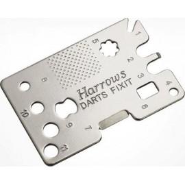 Multifunkční klíč Harrows FIXIT