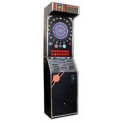 elektronický šipkový automat DS-8 Standard