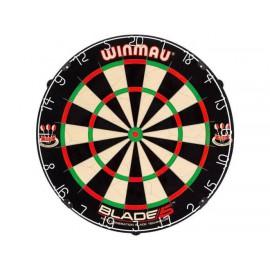 Dartboard WINMAU BLADE 4