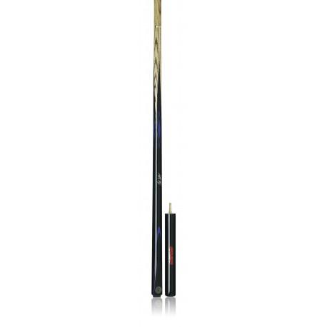 Dvoudílné snookerové tágo Riley Marka Selbyho s obalem