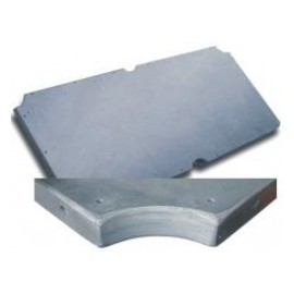 břidlicová deska pool 2616x1346x26 mm 1-dílná