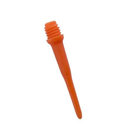 Hroty Harrows colour Oranžové