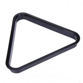 Triangl černý plast pro koule 50,8mm