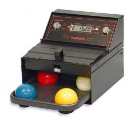 timer 4B for 4 balls 61.5mm