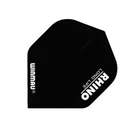 Letky RHINO Standard Black