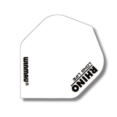 Letky RHINO Standard White