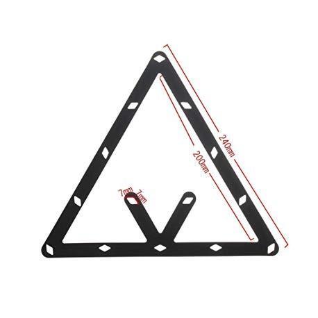 """Neviditelný"" triangl"