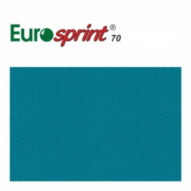 billiard cloth EUROSPRINT 70 RUS PRO 198 cm colour yellow-green