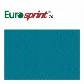 billiard cloth EUROSPRINT 70 RUS PRO 198 cm colour yellow-green