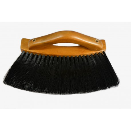 "10-1/2"" De luxe Horsehair brush"