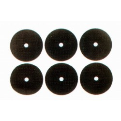 60mm big spot 6 pcs