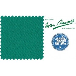 kul. sukno SIMONIS 760/195 modro zelené