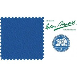 kul. sukno SIMONIS 760/195 royal blue