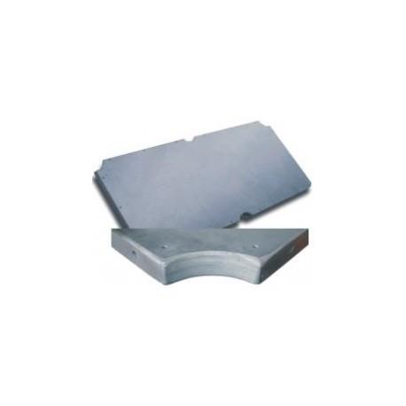 břidlicová deska 8ft jednodílná 2324 x 1206 x 19mm