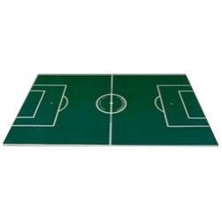 hrací plocha do stolního fotbalu Garlando