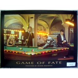 led billiard picture810 x 610mm