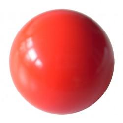 1ks červená koule Aramith 38mm