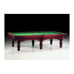 snooker Aristokrat 12ft