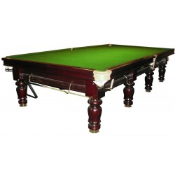 snooker Excelent 12ft