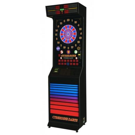Electronic Dart Board CYBERDINE Turnier