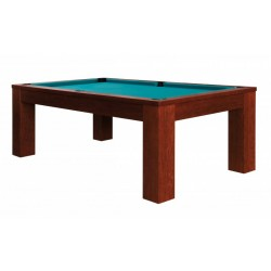 kulečníkový stůl pool KOMPAKT 8ft