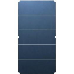 břidlicová deska 3048 x 1562 x 38mm (5ks)