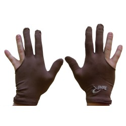 universal gloves Rebell brown